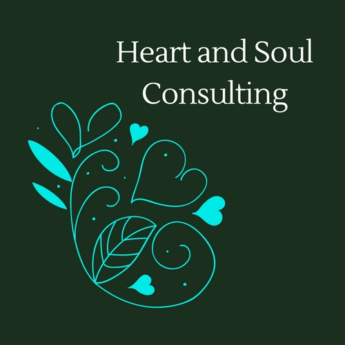 Heart and Soul consulting logo